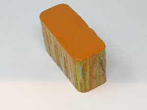 Willi Siber, Brick, terracotta